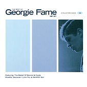 The Best Of Georgie Fame 1967 - 1971 by Georgie Fame