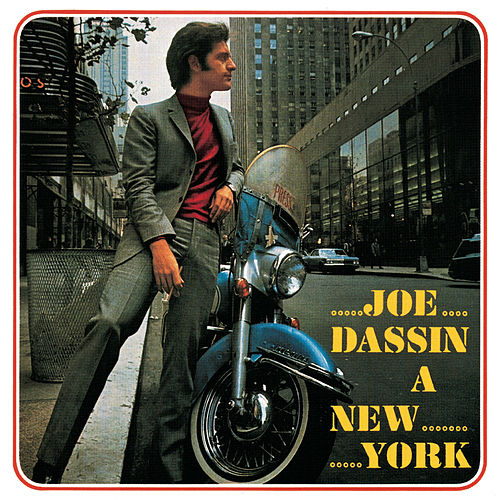 A New York by Joe Dassin