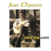 Folk And Jazzy by Joe Dassin