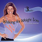 Leslie Sansone: Walking for Weight Loss-3 Mile Walk by Various Artists