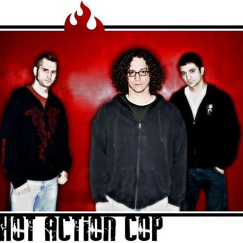 2009 Ep von Hot Action Cop