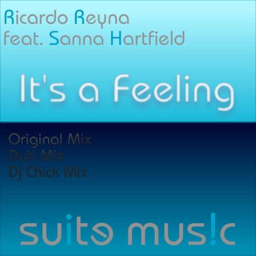 It's a Feeling by Sanna Hartfield
