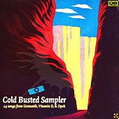 Cold Busted Sampler by Various Artists