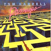 Passages by Tom Harrell