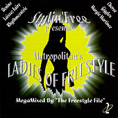 Ladies Of Freestyle Vol. 2 by Various Artists