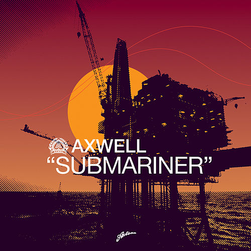 Submariner by Axwell