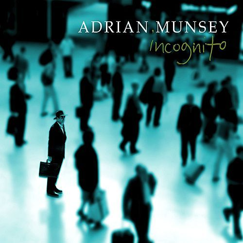 Incognito by Adrian Munsey