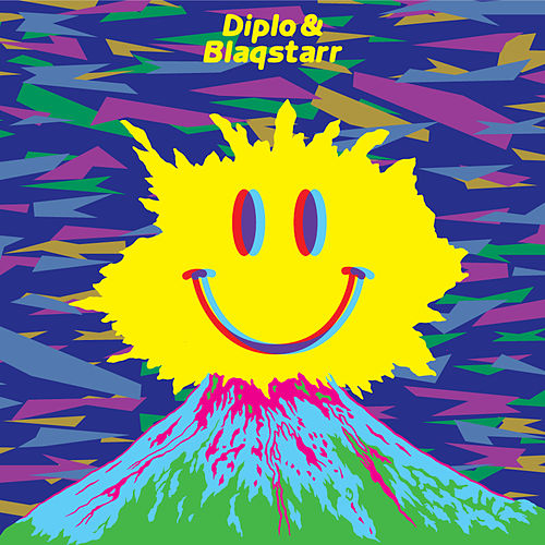 Get Off by Diplo