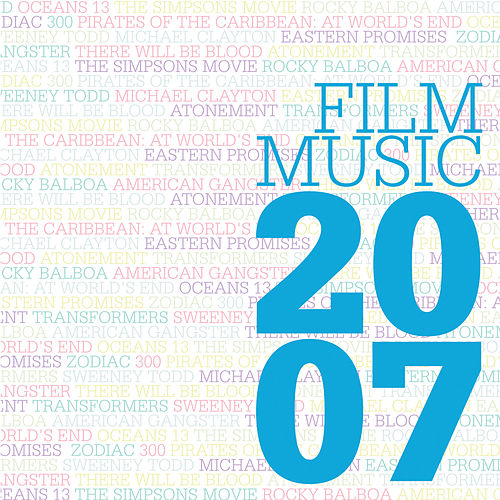 Film Music 2007 by Various Artists