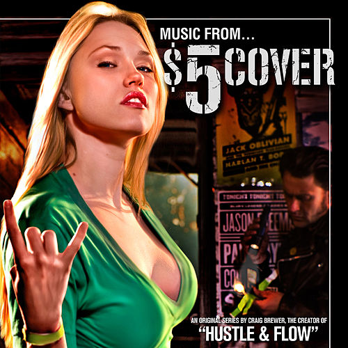 $5 Cover Soundtrack by Various Artists