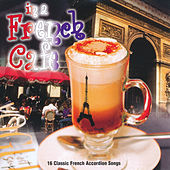 In A French Cafe by Manuel