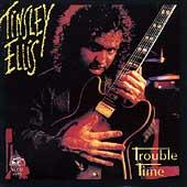 Trouble Time by Tinsley Ellis