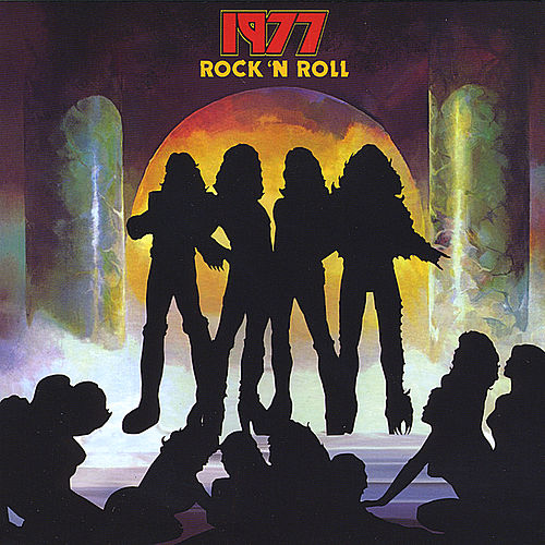 Rock 'n Roll by 1977