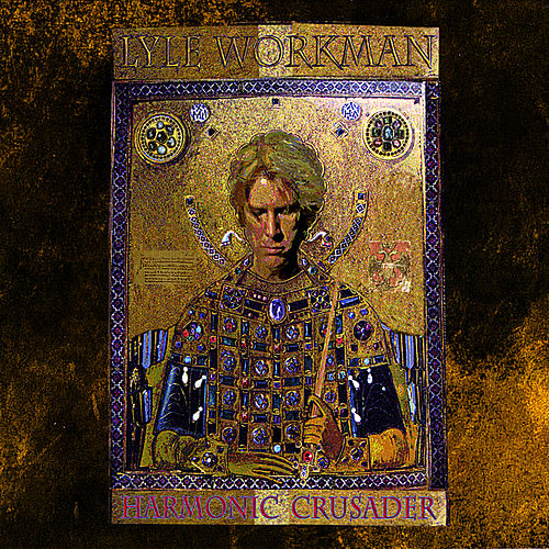 Harmonic Crusader by Lyle Workman
