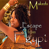 Escape From Egypt by Makeda