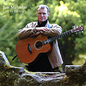 Live in Glenfarg by Jim Malcolm