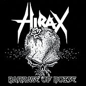 Barrage of Noise by Hirax