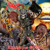 Assassins of War by Hirax