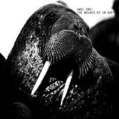 The Walrus Ep In Grey by AWOL One