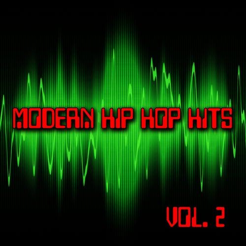Modern Hip Hop Hits Vol. 2 by Hip Hop Hitmakers