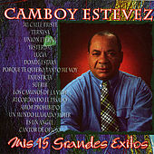 Mis 15 Grandes Exitos by Camboy Estevez
