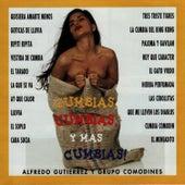 Cumbias, Cumbias y Mas Cumbias by Alfredo Gutierrez
