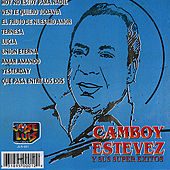 Super Exitos by Camboy Estevez