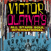 All Star Soul International by Dr. Victor Olaiya