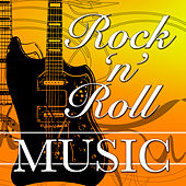 Rock 'n' Roll Music by Various Artists