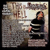 This Is Hell Ft. Boxmon, Ipomea, Mark Tailor, Zubcore, Leepshec,  BlackCode, Dextems, Hemoglobin, Triamer, Death By Drums, Greg by Various Artists
