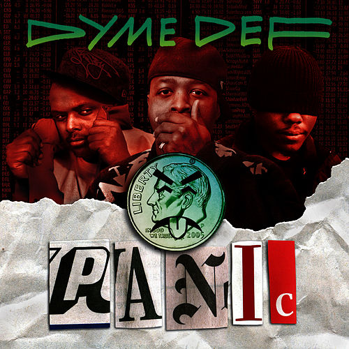 Ep-1 Panic by Dyme Def
