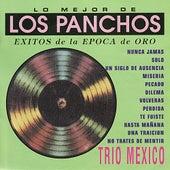 Lo Mejor de Los Panchos Epoca De Oro by Trio Mexico