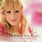 Nacen Primaveras by Lourdes Toledo
