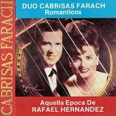 Romanticos - Aquella Epoca De Rafael Hernandez by Dup Cabrisas Farach