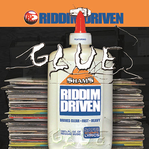 Glue by Various Artists