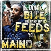 Don't Bite The Hand That Feeds You (Ring Tones), Ring Tones by Maino