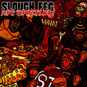 Ape Uprising! by Slough Feg