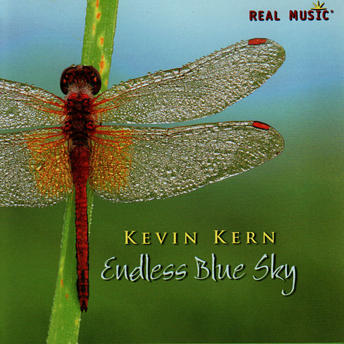 Endless Blue Sky by Kevin Kern