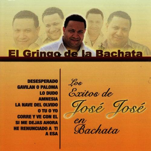 El Gringo de la Bachata by El Gringo De La Bachata
