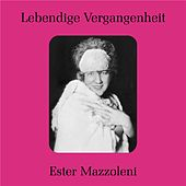 Ester Mazzoleni by Ester Mazzoleni