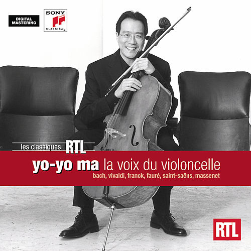 Yo Yo Ma - La Voix Du Violoncelle by Yo-Yo Ma