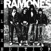 Ramones [Expanded] by The Ramones