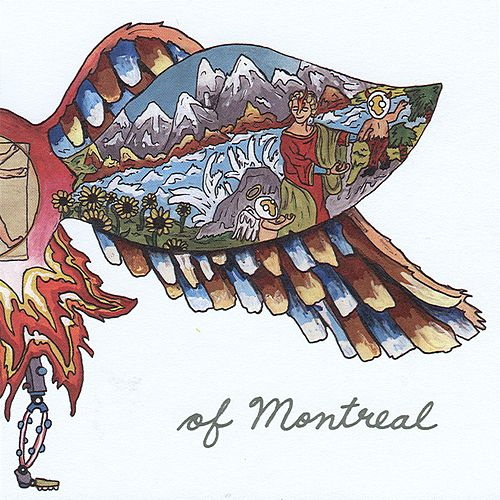 Suffer For Fashion by Of Montreal