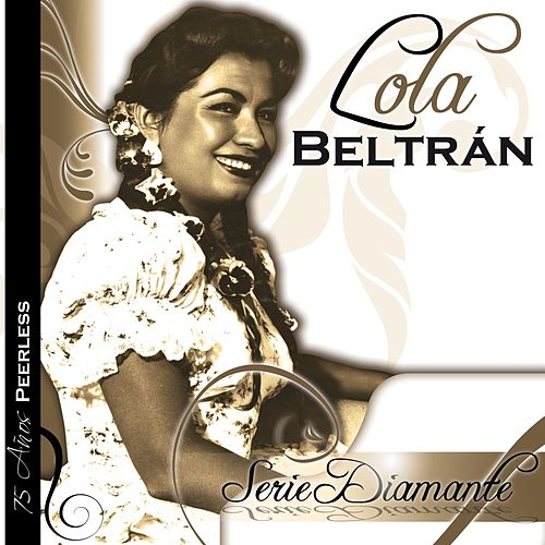 Serie Diamante by Lola Beltran