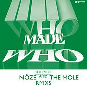 The Plot Remixes von WhoMadeWho