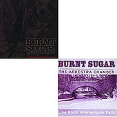 Making Love to the Dark Ages by Burnt Sugar The Arkestra Chamber