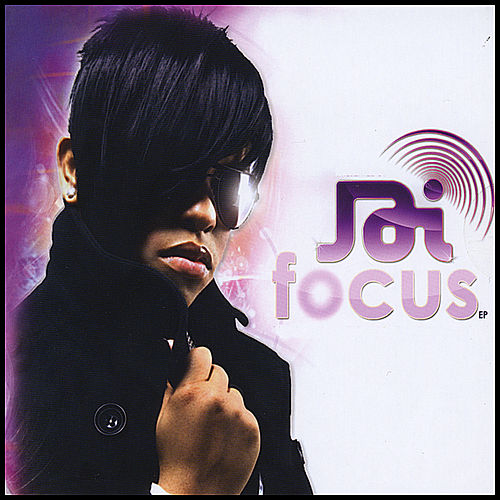 Focus - Ep by Jai