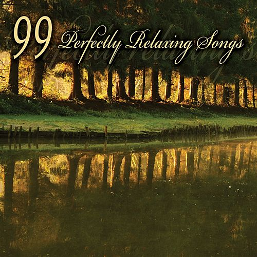 99 Perfectly Relaxing Songs by Various Artists