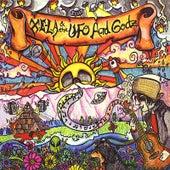 X.E-L.A & the U.F.O Acid Godz - (Part 1) by Xela