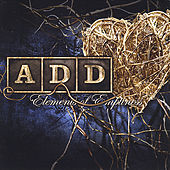 Elements of Emptiness (Re-Issue Full Length) by A.D.D.